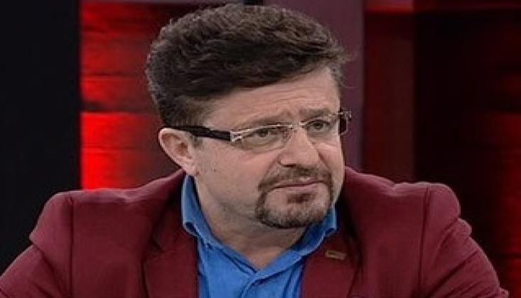 Özşahin'den Türkiye'ye Filistin Eleştirisi: Filistin'e Silah Veren Tek Devlet İran'dır