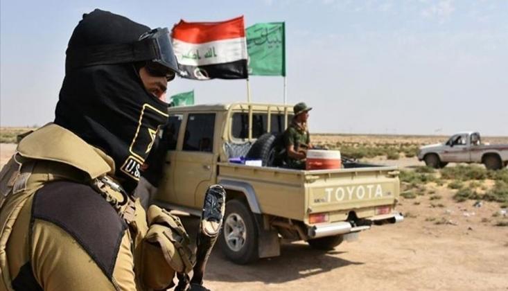Irak'ta Haşdi Şabi'ye Saldırılar Savaş İlanıdır