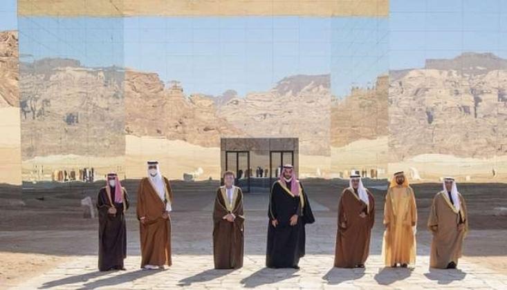 Katar'dan, Arabistan'ın Türkiye ve İran ile İlişkileri İçin Arabuluculuk Mesajı