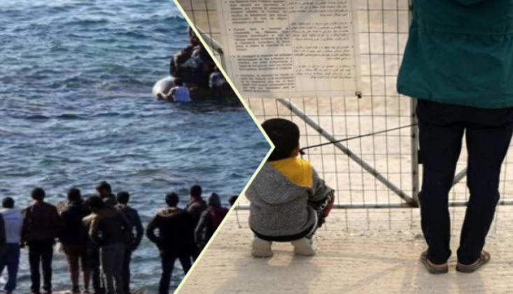 Türkiye'ye Yeni Yardım İçin 'Şantaj' Uyarısı