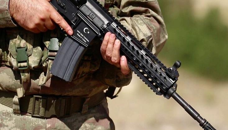 Emniyet Toplumsal Olaylarda TSK'ya Ait Silahları ve Taşıtları Kullanabilecek