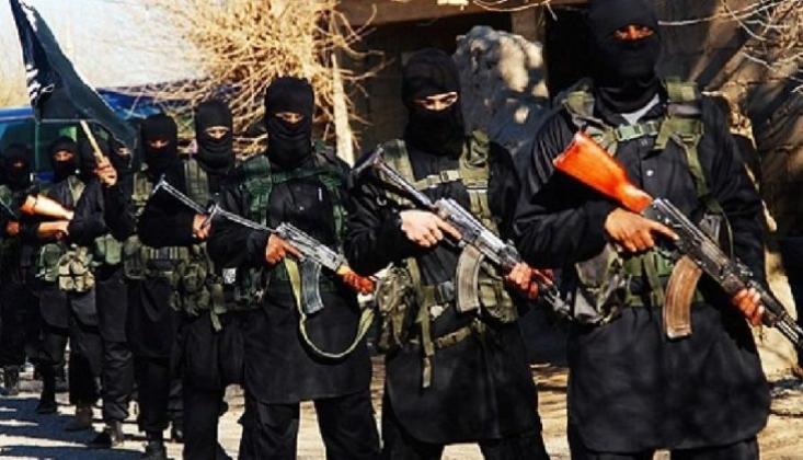 Irak'ta IŞİD Operasyonu