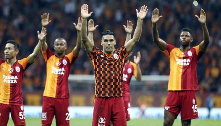 Galatasaray'a Zorlu Fikstür!