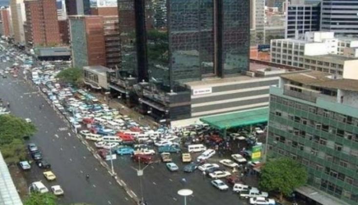 Çin'de Zincirleme Trafik Kazası: 18 Ölü