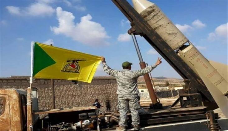 Hizbullah Tugayları Amerikalıları Irak'tan Çıkarabilir