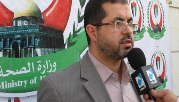 Hamas'tan AB'ye İsrail Eleştirisi