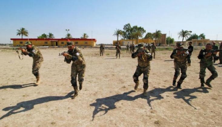 Amerika Kuvvetlerinin Irak'ta Kalması İçin Bir Gerekçe Yoktur