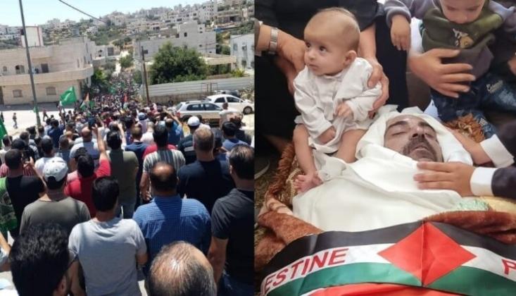 Mahmut Abbas'a İstifa Çağrıları Devam Ediyor