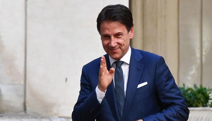 İtalya Başbakanı Libya Gündemiyle Türkiye'ye Geliyor