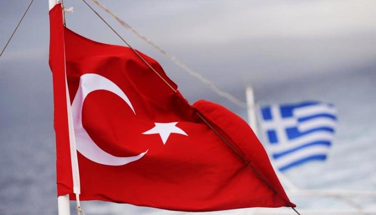 Yunanistan Gerilimi Tırmandırıyor