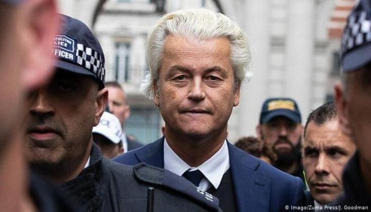 Wilders'in Skandal Seçim Vaadi: İslam'dan Arındırma Bakanlığı