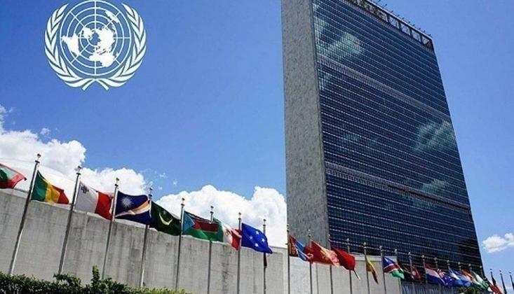İran'dan BM Güvenlik Konseyi ve Genel Sekreteri'ne Mektup
