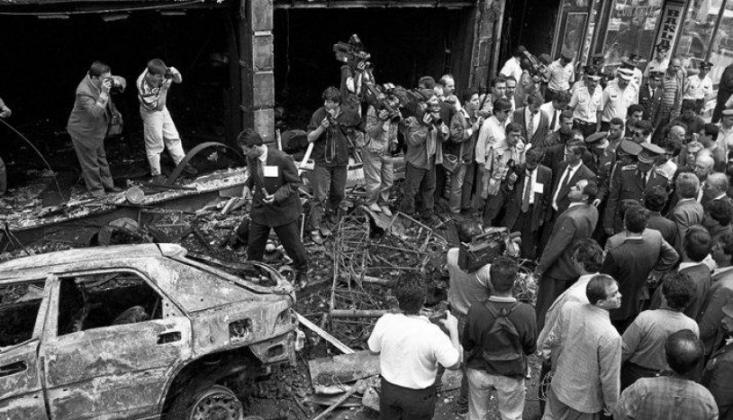 Sivas Katliamı'nın 28. Yılı