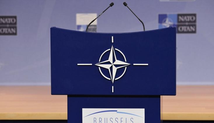Alman Vekil: Bugünün NATO'su, Bizzat Kendi Gölgesinden İbaret
