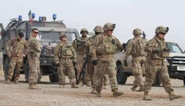 Trump: Afganistan'daki ABD Askerleri Kalmaya Devam Edecek