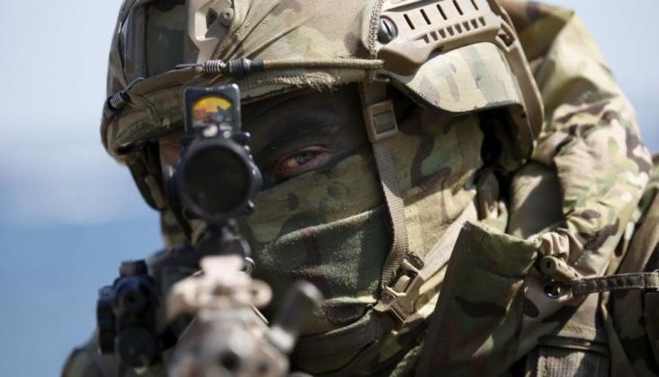 Güney Kore, Aden Körfezi'ne 300 İlave Asker Gönderiyor