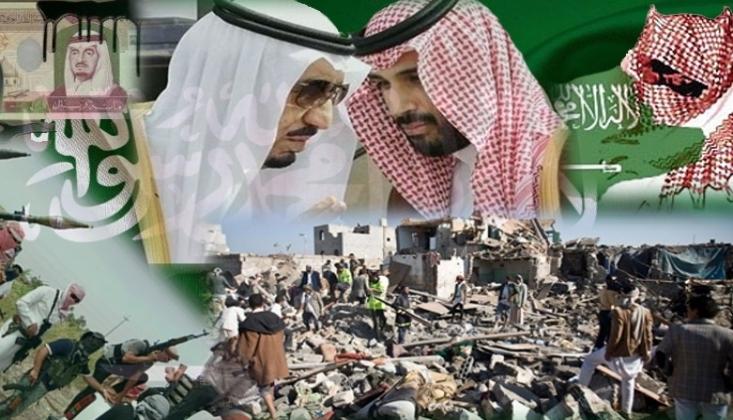 Arap Dünyasındaki Gerilimin Artması ve Suudilerin Yenilgisi