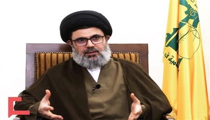 Hizbullah: Bir Vuruşla Üç Ülkenin Kuşatmasını Kırdık