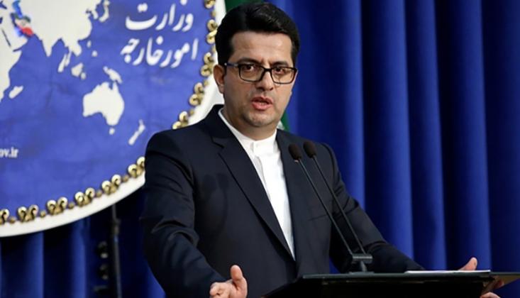 İran Tankeri Adrian Derya Yükünü Boşalttı