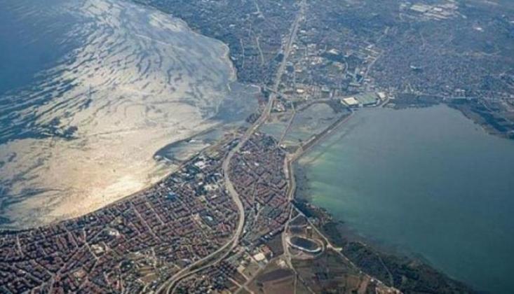 Kanal İstanbul Güzergahındaki Dört Arazi İmara Açılıyor