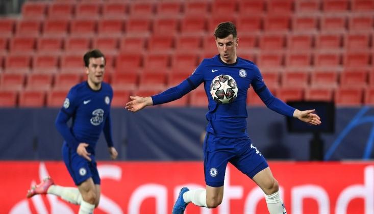 Chelsea, İlk Maçın Avantajıyla Yarı Finalde!