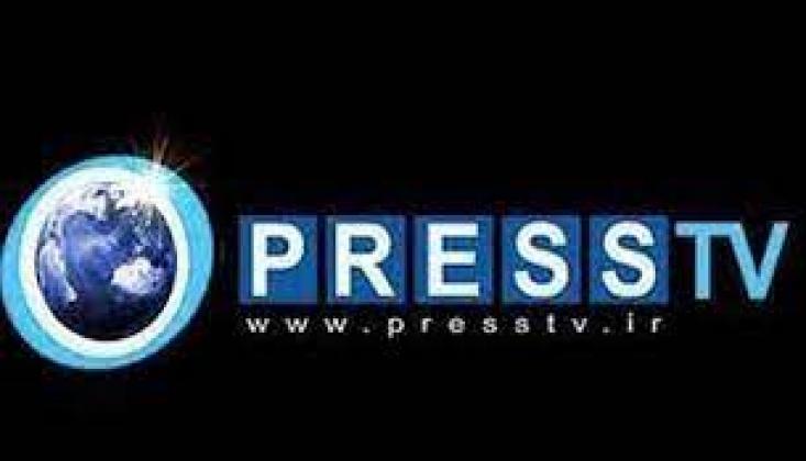 ABD'nin Engellemelerine Rağmen Press TV Yayınına Devam Ediyor