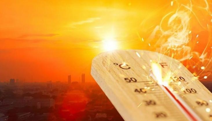 Hafta Sonu Çöl Sıcakları Geliyor