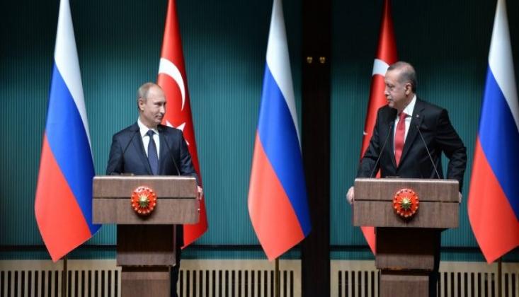 Rusya'dan Dikkat Çeken Türkiye Açıklaması