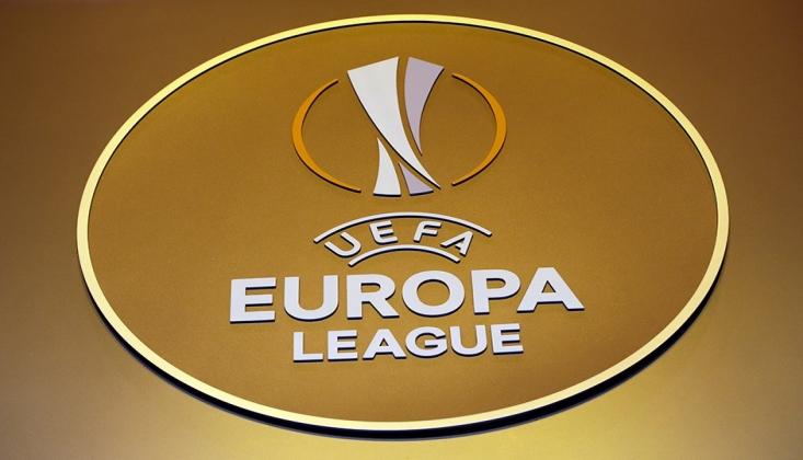 UEFA Avrupa Ligi'nde İlk Maçlar Tamamlandı
