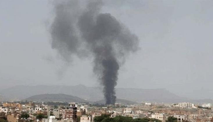 Suudi Koalisyon 108 Kez Ateşkesi İhlal Etti