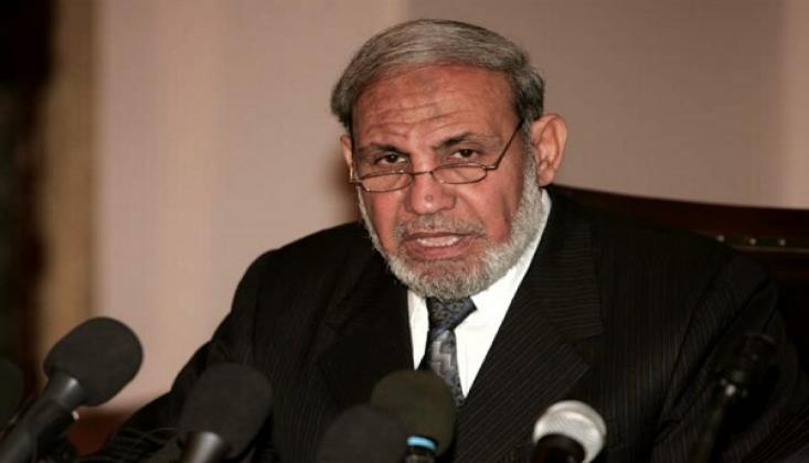 Hamas: Kasım Süleymani'nin Hizmetleri İnsanların Tahminlerinin Ötesinde