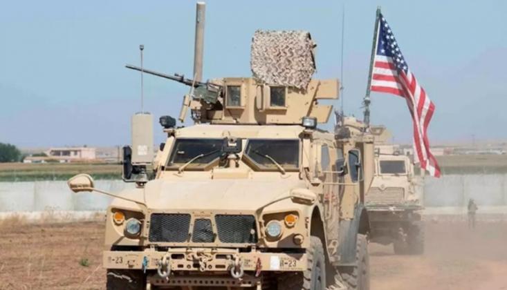 Irak'ta Dördüncü Kez Amerikan Konvoyu Hedef Alındı