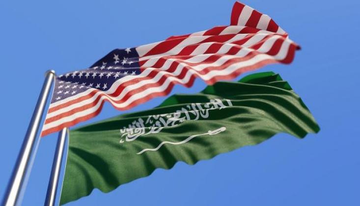 ABD Suud Rejimine Silah Satışını Kısıtlıyor