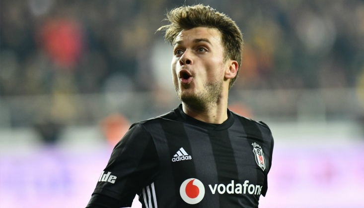 Beşiktaş'ta 40 Milyonluk Ljajic Krizi!
