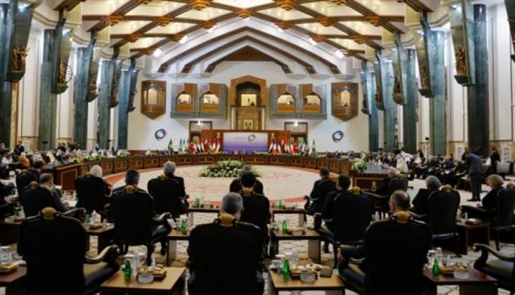 Bağdat Zirvesi Sonuç Bildirgesi: Bölge İçin İşbirliği