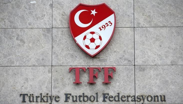 TFF'deki Kritik Toplantı Sonrası Açıklama Geldi!