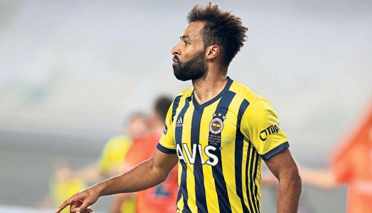 Fenerbahçe'ye Nazım Sangare'den Kötü Haber!