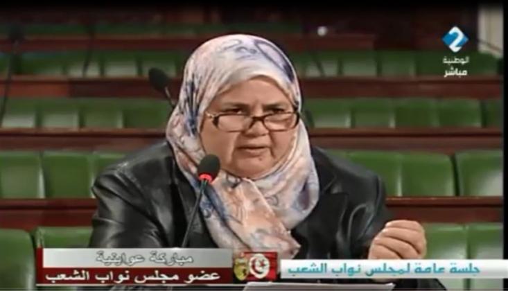 Tunuslu Partiler: Süleymani, Tunus Halkı Arasında Yüce Bir Konuma Sahip/ İntikam Bekliyoruz