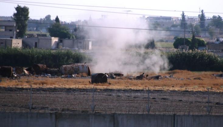 Tel Abyad'daki Ermeni Aileler Tahliye Edilecek