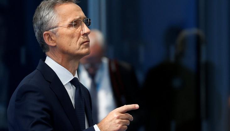 Stoltenberg: Türkiye'nin NATO'dan Çıkarılması Kesinlikle Söz Konusu Değil