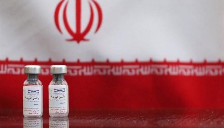 İran Sağlık Bakanlığı, İkinci Aşının Kullanımına İzin Verdi
