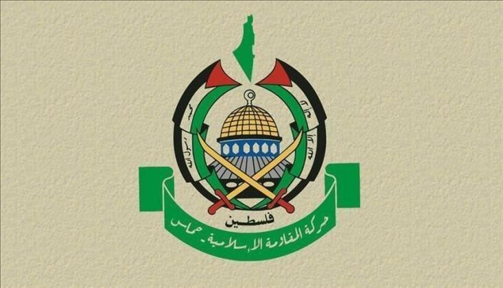 Hamas'tan İsrail ile Normalleşmek İsteyen Ülkelere 'Kendinize Gelin' Çağrısı