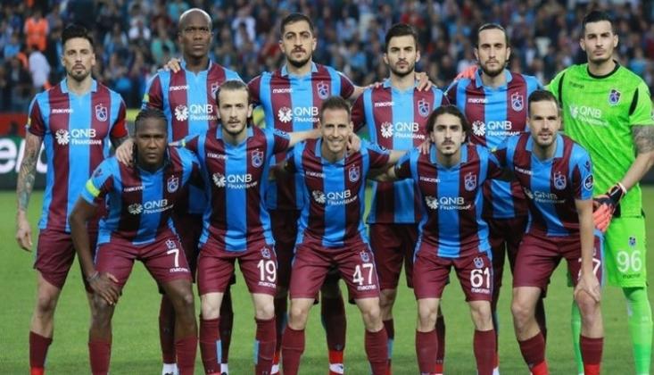 Trabzonspor'da Sistem Sil Baştan!