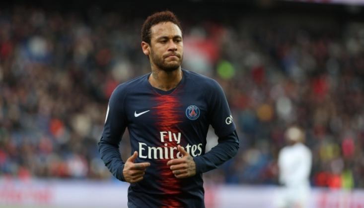 Neymar Transferiyle İlgili Resmi Açıklama Geldi!