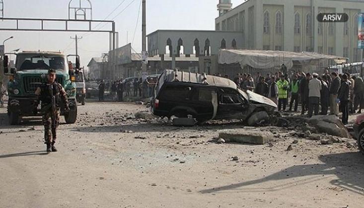 ABD, Afganistan'da Sivilleri Hedef Aldı