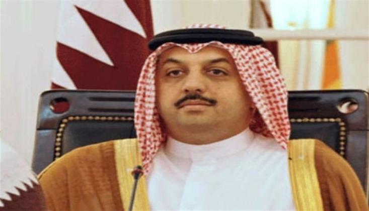 Katar: Bölgeyi İstikrara Kavuşturmanın Tek Yolu İran İle Müzakere Etmektir