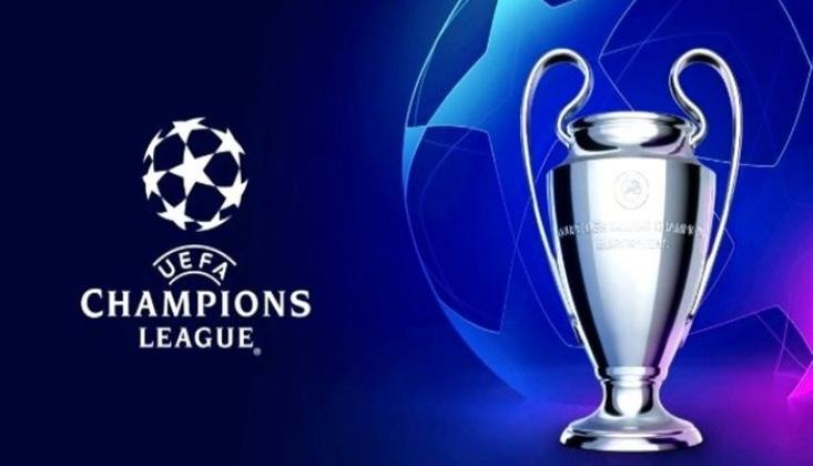 Şampiyonlar Ligi'ne Katılacak 3 Takım Belli Oldu