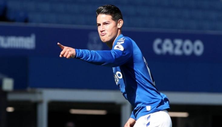 James Rodriguez, Katar'a Transfer Oluyor!