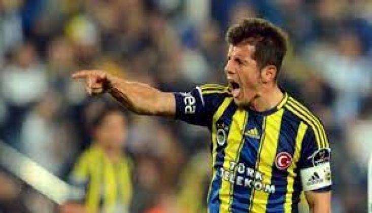 Fenerbahçe'de Emre Belözoğlu Krizi!