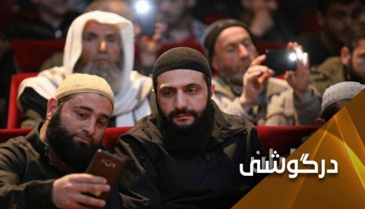 Irak ve Suriye'de Güvensizlik Ve İstikrarsızlık Yaratmak İçin Yeni Tekfirci Eylemler